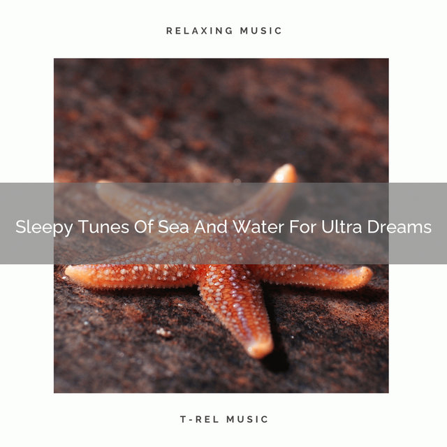 Sleepy Tunes Of Sea And Water For Ultra Dreams