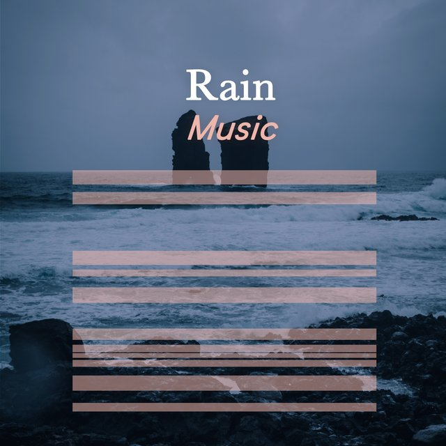 Relaxing Rain & Water Music