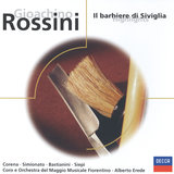 Rossini: Il barbiere di Siviglia / Act 1 - Cavatina: