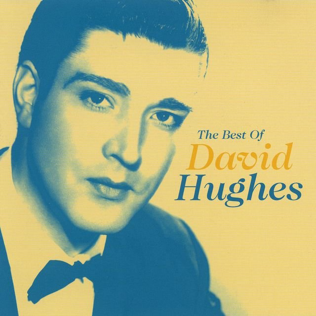 The Best Of David Hughes