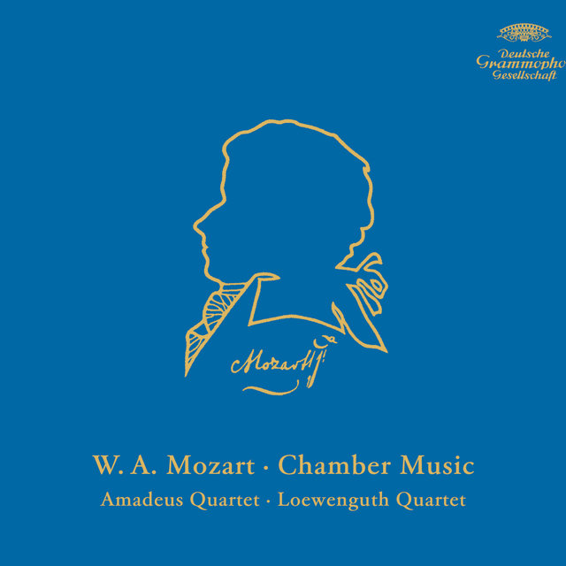 Mozart: Chamber Works