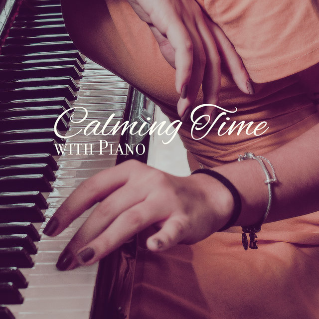 Calming Time with Piano: Mellow Jazz for Relaxation, Sleep, Rest, Smooth Music, Melancholy Piano to Calm Down