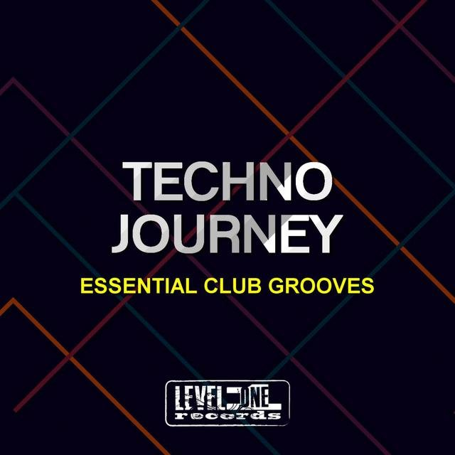 Techno Journey (Essential Club Grooves)