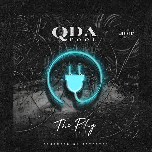Cover art for album The Plug by Q Da Fool