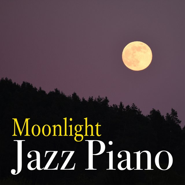 Moonlight Jazz Piano