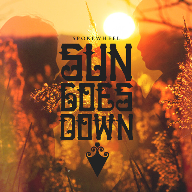 Sun Goes Down (feat. Hybrid The Rapper & Jay Schmetz)