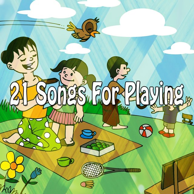 21 Songs for Playing