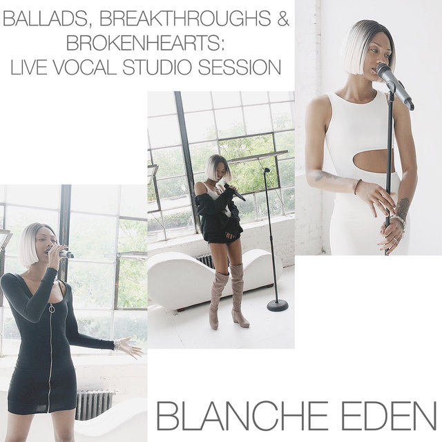 Ballads, Breathroughs & Brokenhearts: Live Vocal Studio Session