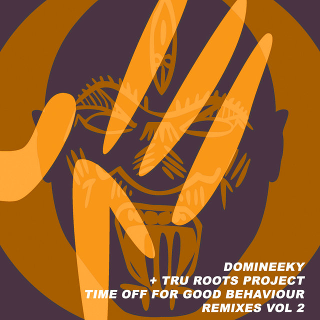 Time Off For Good Behaviour Remixes, Vol. 2