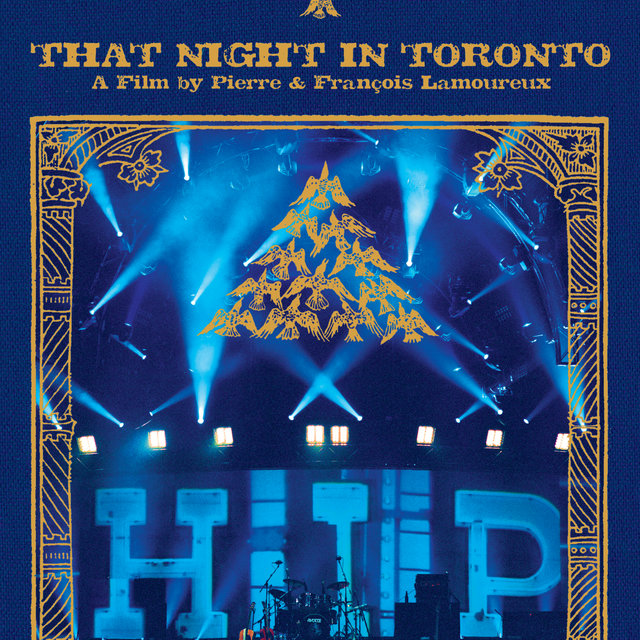 That Night In Toronto (Live)