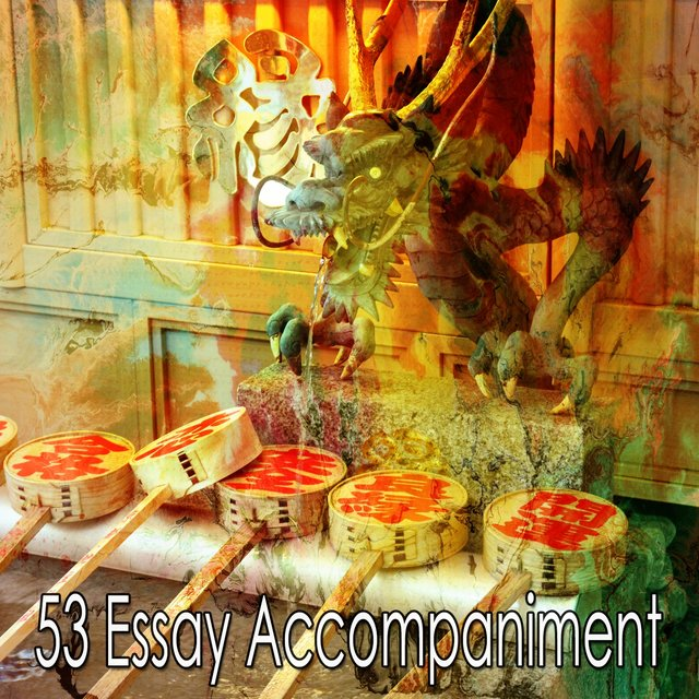 53 Essay Accompaniment