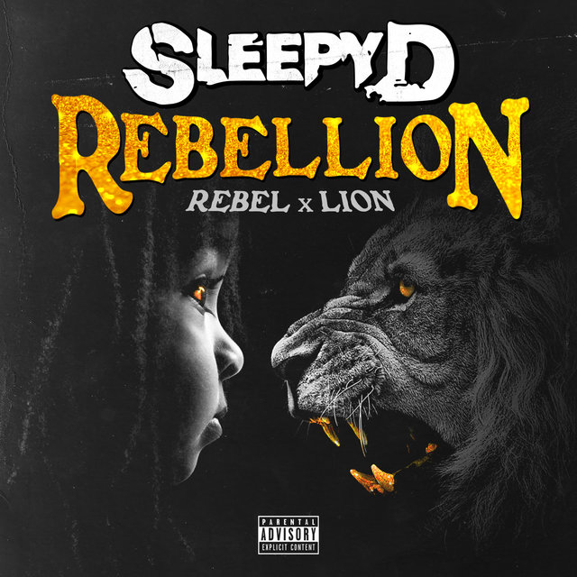 Rebellion: Rebel x Lion