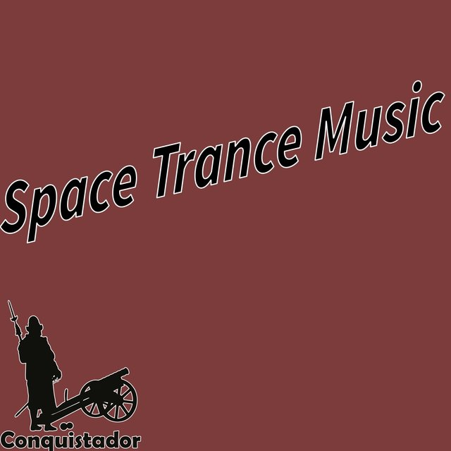 Space Trance Music