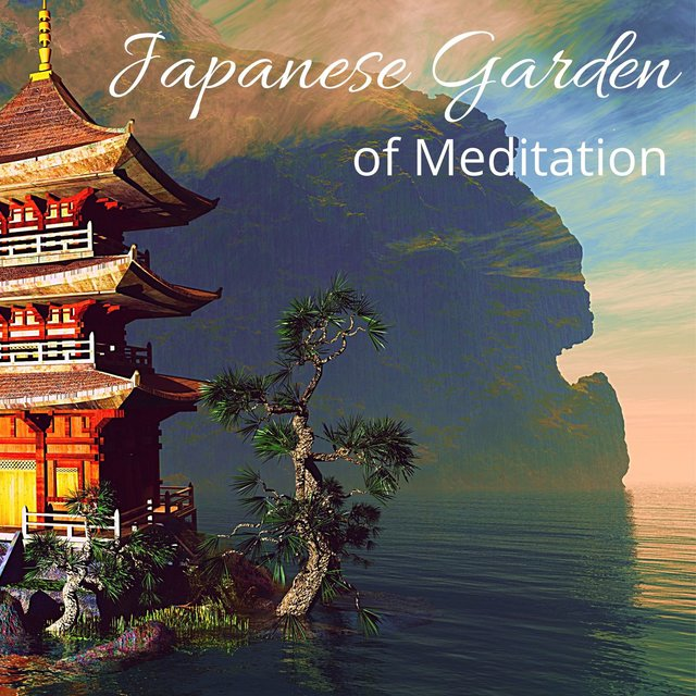 Japanese Garden of Meditation: Zen Spa, Relaxation, Amazing Nature Sounds