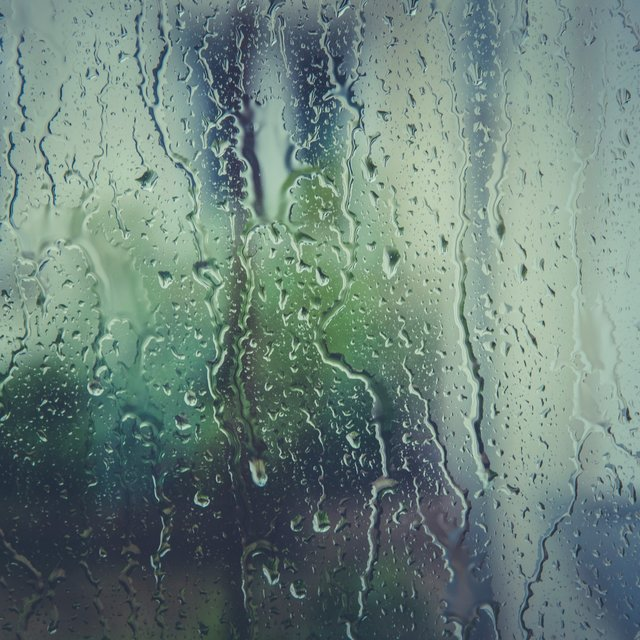 Rain Sounds: Loopable Rain Sound Meditation, Relaxing Sound of Rain, Soothing Ambient Sounds, Massage Yoga Music