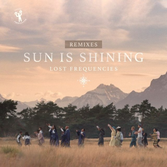 Sun Is Shining (Remixes)