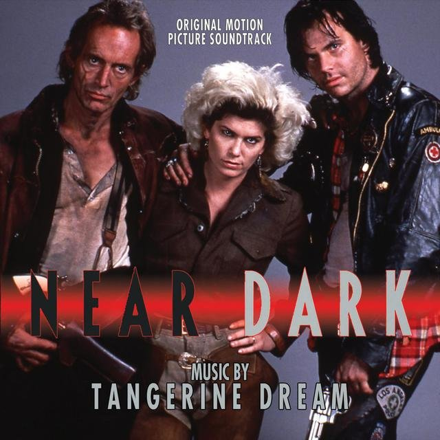 Near Dark (Original Motion Picture Soundtrack)