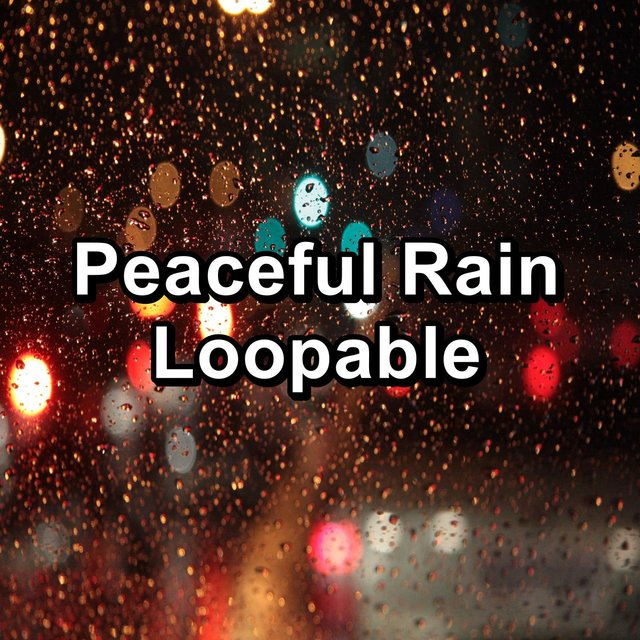 Peaceful Rain Loopable