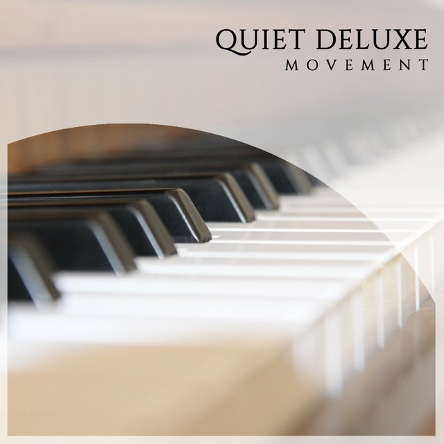 Quiet Deluxe Therapy Movement