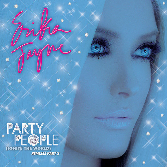 Party People (Ignite the World) - The Remixes Part 2