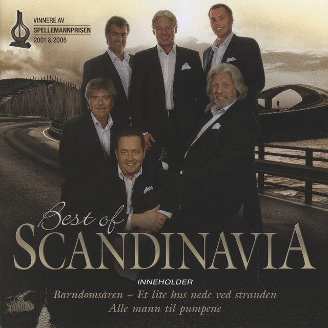 Best of Scandinavia