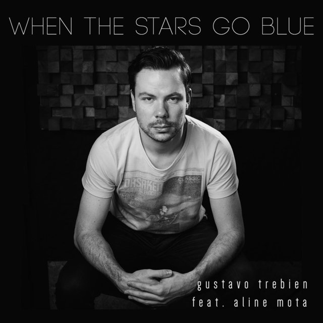When the Stars Go Blue (feat. Aline Mota)