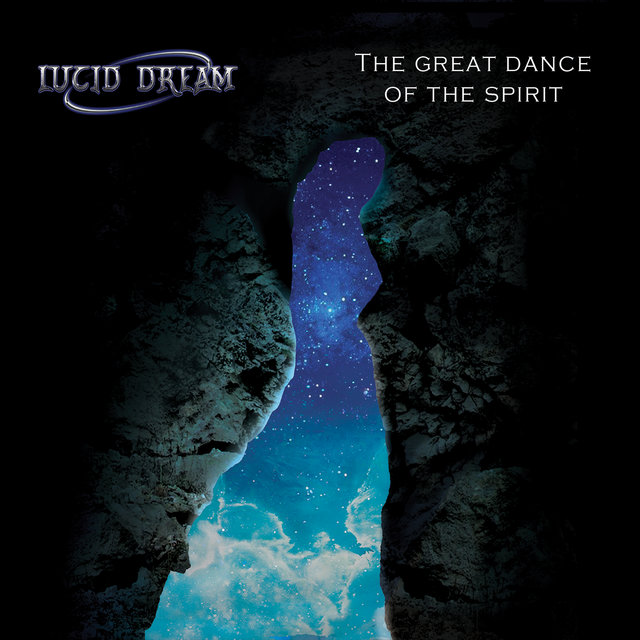Cover art for album The Great Dance of the Spirit by Lucid Dream