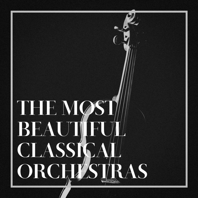 The Most Beautiful Classical Orchestras