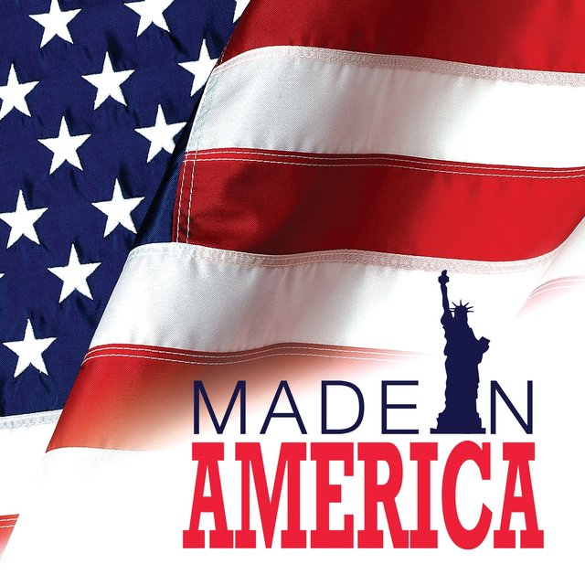 Made in America (Live)