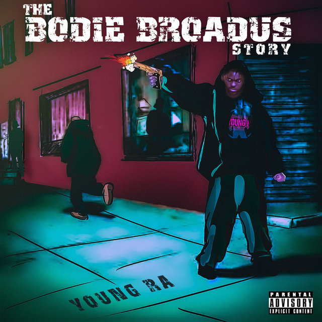 The Bodie Broadus Story