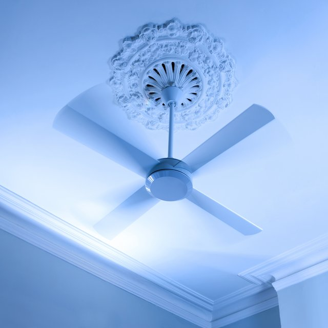 White Noise For Sleep Ceiling Fan