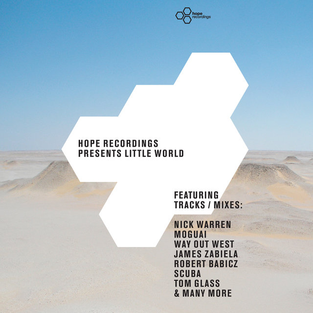 Hope Recordings Presents Little World