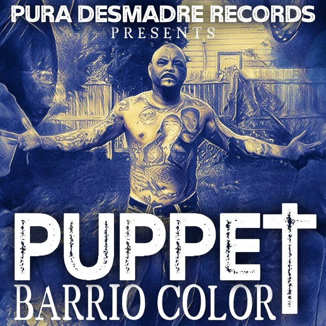 Barrio Color (feat. Jes Latino)