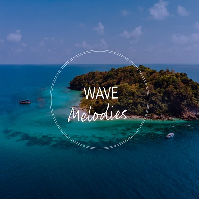 Healing Wave Melodies