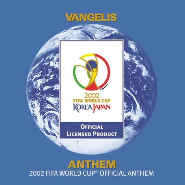 Anthem (The 2002 FIFA World Cup Official Anthem)