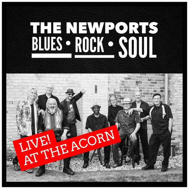 The Newports Live! at the Acorn