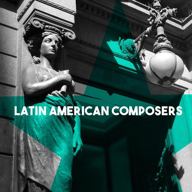 Latin American Composers