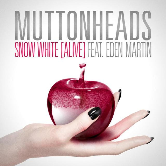 Snow White (Alive) [Remixes]