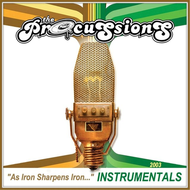 As Iron Sharpens Iron Instrumentals