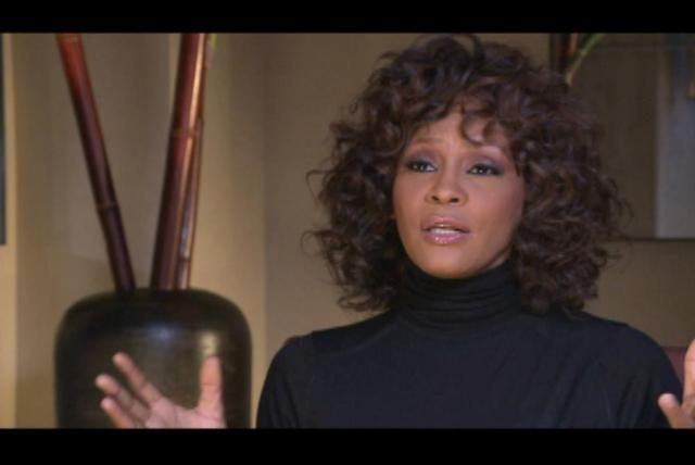 Conversations With Whitney Houston & Clive Davis