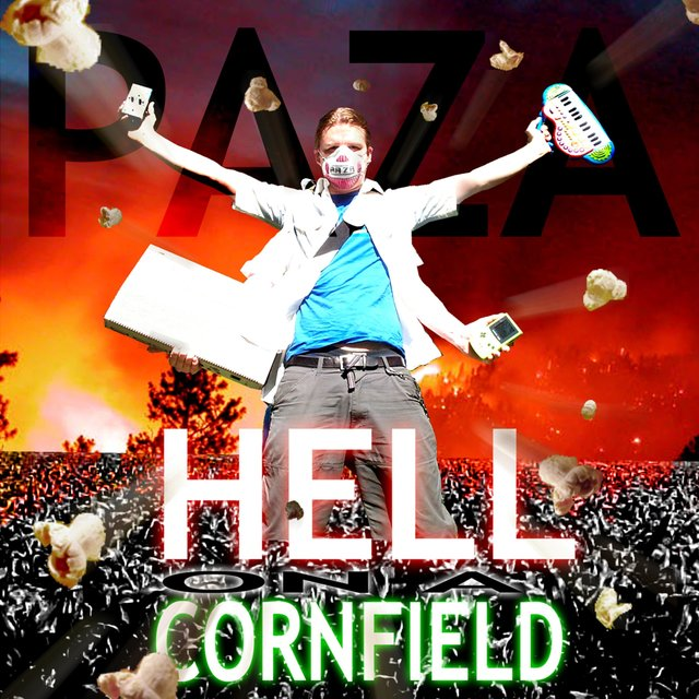 Hell on a Cornfield