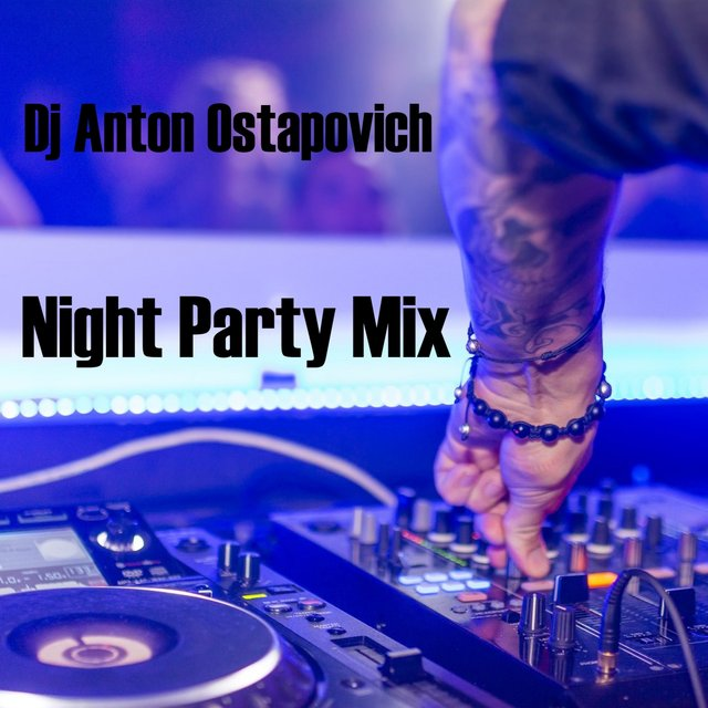 Night Party Mix