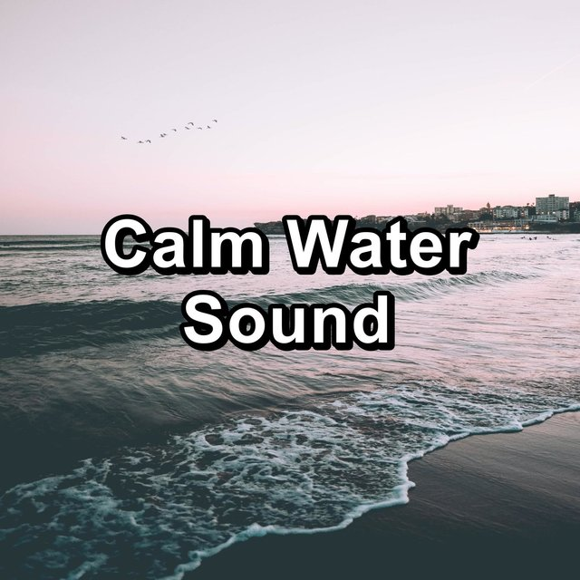 Calm Water Sound