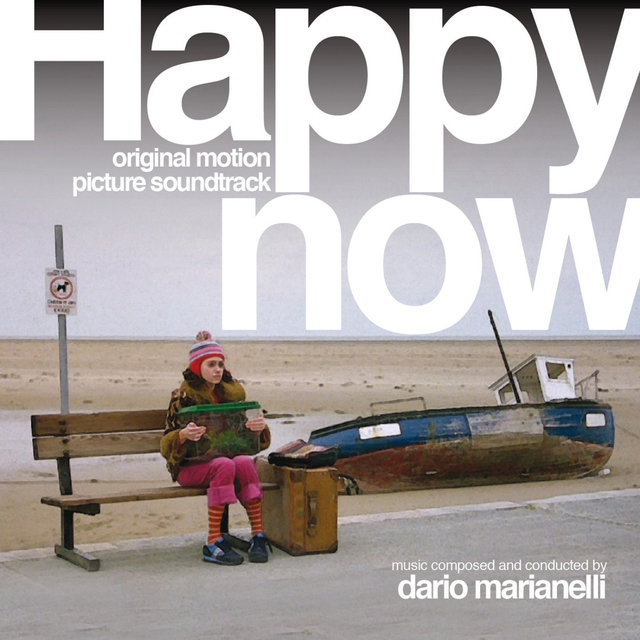Happy Now (Original Motion Picture Soundtrack)