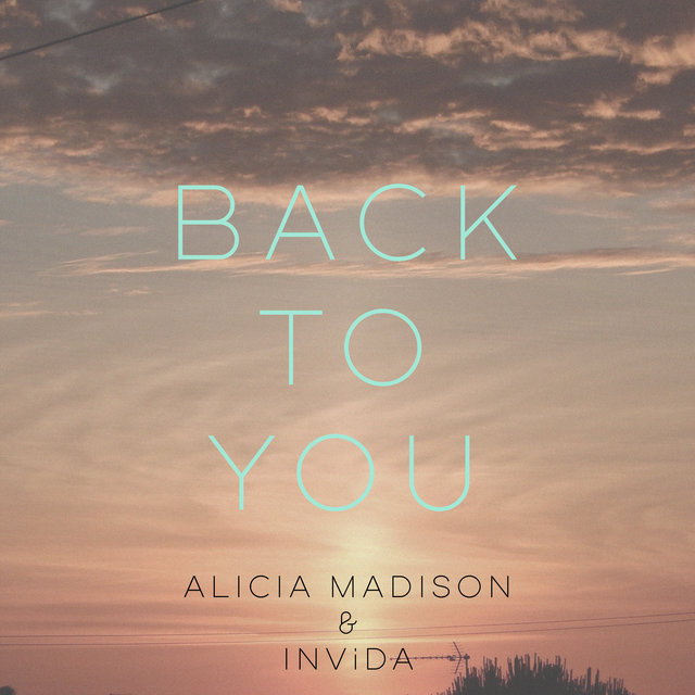 Back to You (Pop Edit)