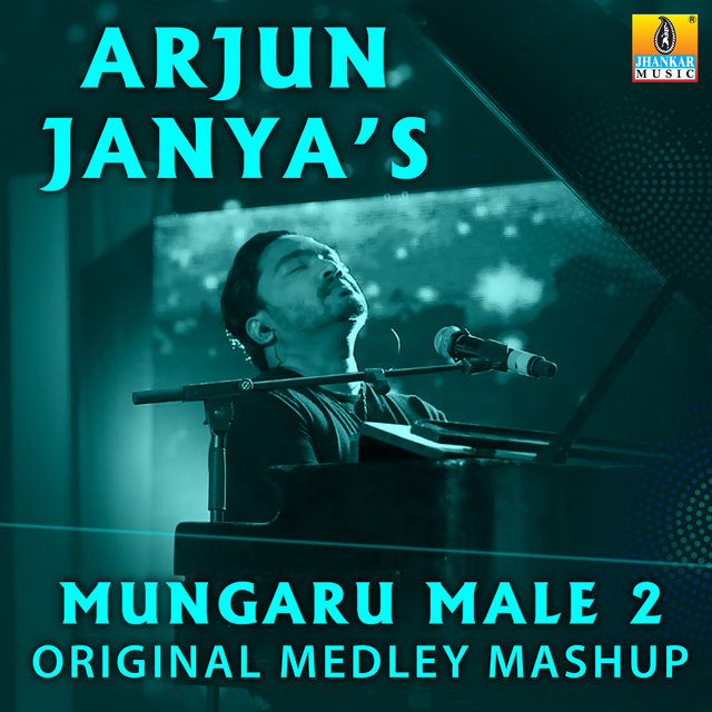 Mungaru Male 2 Medley Mashup – Single