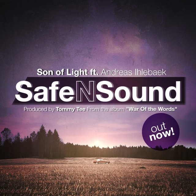Safe n Sound (feat. Andreas Ihlebaek)