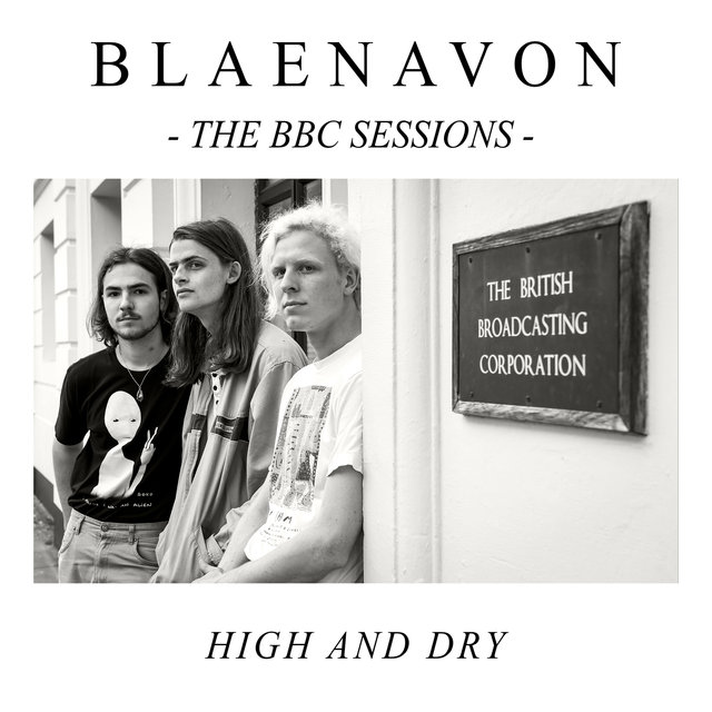 High and Dry (BBC Radio 1 Session)