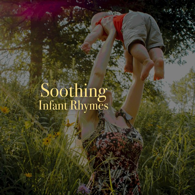 # 1 Album: Soothing Infant Rhymes