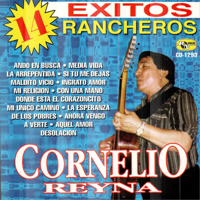 14 Exitos Rancheros